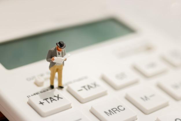 Налоговая служба — помощник предпринимателя